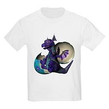 HatchlingDragon 7x7copy T-Shirt