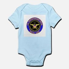 CTC - CounterTerrorist Center Infant Creeper