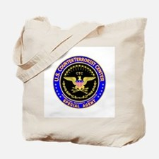 CTC - CounterTerrorist Center Tote Bag