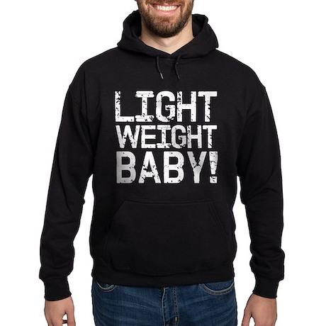 Light Weight Baby! Hoodie (dark)