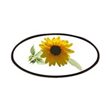 Sunflower Patches
