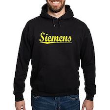 Siemens, Yellow Hoodie