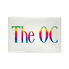 The OC Rectangle Magnet (100 pack)