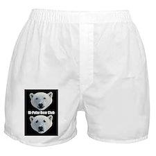 Bi-Polar Bear Club Boxer Shorts