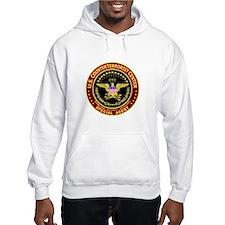 Counter Terrorist CTC Hoodie