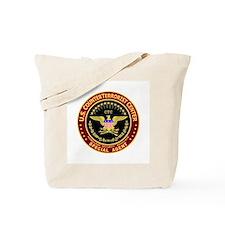 Counter Terrorist CTC Tote Bag