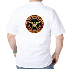 Counter Terrorist CTC T-Shirt