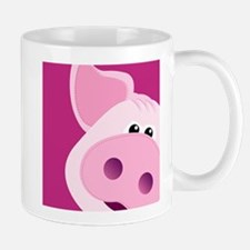 Happy Piggy Mug