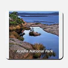 acadia1.jpg Mousepad