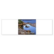 acadia1.jpg Bumper Sticker