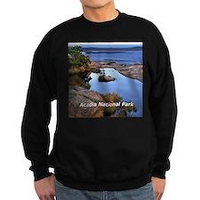 acadia1.jpg Sweatshirt
