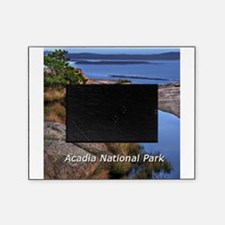 acadia1.jpg Picture Frame