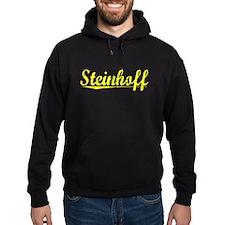 Steinhoff, Yellow Hoody