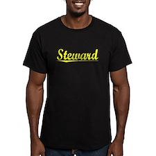 Steward, Yellow T