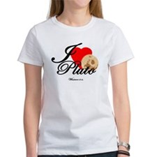 I <3 Pluto... Whatever it is. Tee