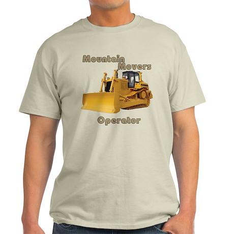Mountain Movers Light T-Shirt