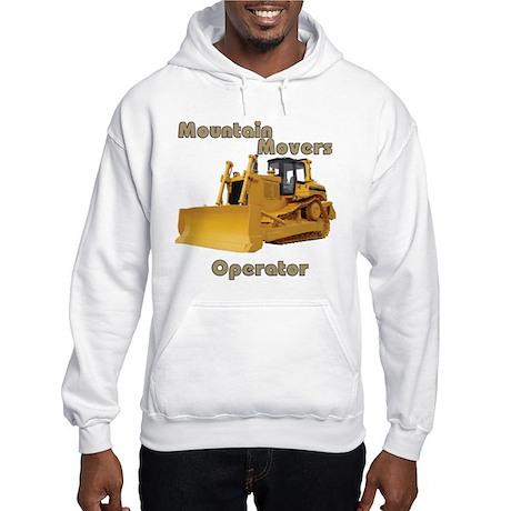 Mountain Movers Hooded Sweatshirt