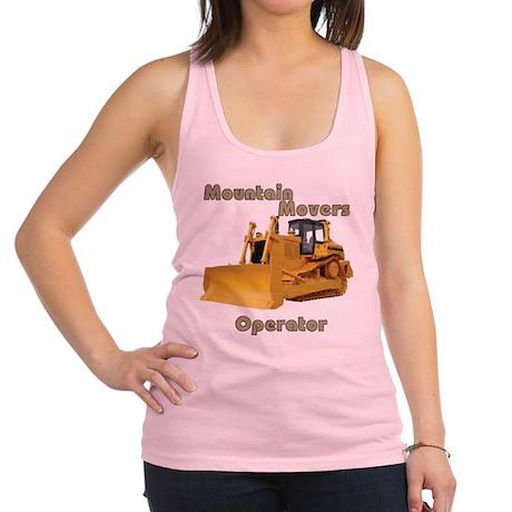 Mountain Movers Racerback Tank Top