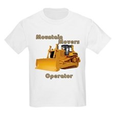 Mountain Movers T-Shirt