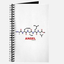 Ansel molecularshirts.com Journal
