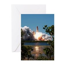 Discovery Launch Greeting Cards (Pk of 10)