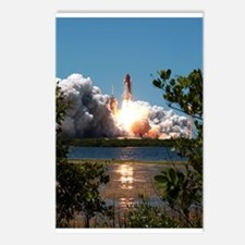 Discovery Launch Postcards (Package of 8)