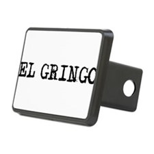 El Gringo Hitch Cover