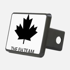 The Eh Team Hitch Cover