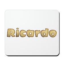 Ricardo Toasted Mousepad
