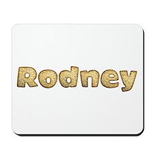 Rodney Toasted Mousepad