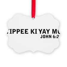 Yippee2.png Ornament