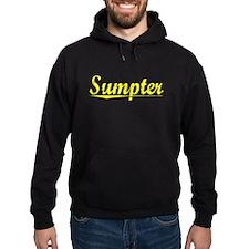 Sumpter, Yellow Hoodie