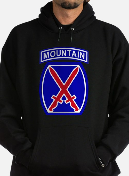 Cute 71st infantry division Hoodie