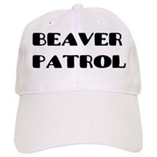 Beaver_2.png Baseball Cap