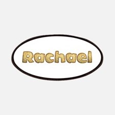 Rachael Toasted Patch