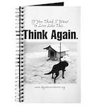 Think Again 'Ebb' Attire Journal