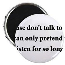 """Pretend2.png 2.25"""" Magnet (100 pack)"""