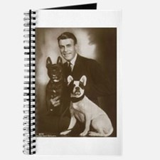 Gentleman's Frenchies Journal