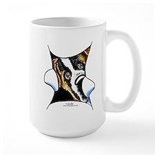 My Inner Saint Mug