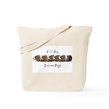 Unique Ginny Tote Bag