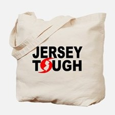 Jersey Strong Tote Bag