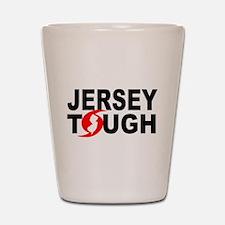 Jersey Strong Shot Glass