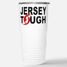 Jersey Strong Travel Mug