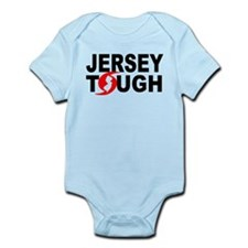 Jersey Strong Infant Bodysuit
