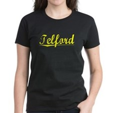 Telford, Yellow Tee