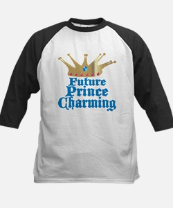 Future Prince Charming tr copy Baseball Jersey