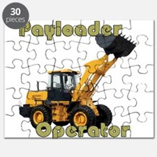 Payloader Puzzle