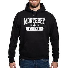 Monterey Girl Hoodie