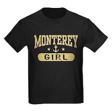 Monterey Girl T