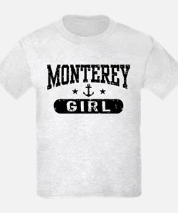 Monterey Girl T-Shirt